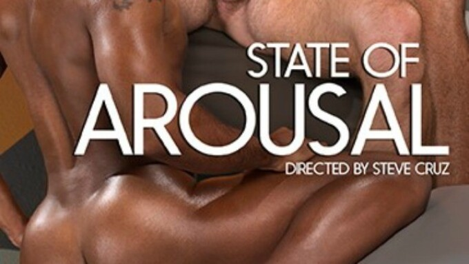Hard Friction's 'State of Arousal' Makes Debut