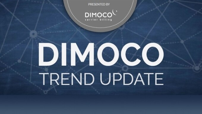 DIMOCO Unveils Top Five Trends in Carrier Billing for 2017