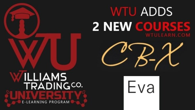 Williams Trading University Adds 2 New Courses