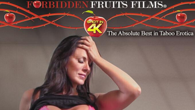 Forbidden Fruits Releases 'Mother's Forbidden Romances 4'