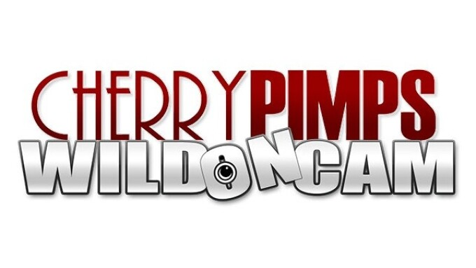 Cherry Pimps' WildOnCam Channel Offers 4 Shows This Week