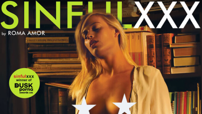 Pure Play, SinfulXXX Release 'A Touch of Lust'