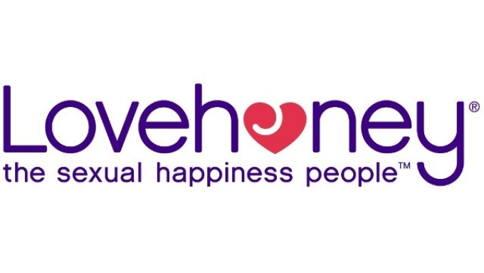 Lovehoney Gears up for ANME