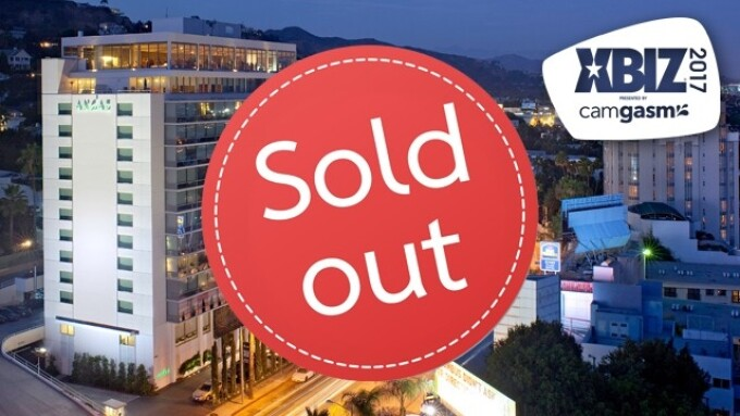 Andaz Hotel Sold Out; New Block Added at Grafton Hotel
