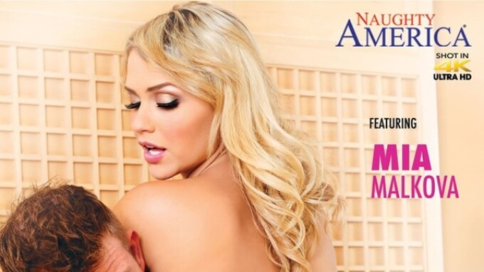 Pure Play Offers Naughty America's 'My Wife's Hot Friend #34'
