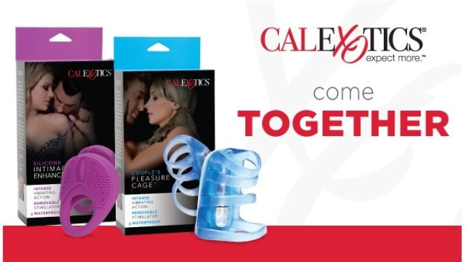 CalExotics Releases New Collections With Upgraded Packaging