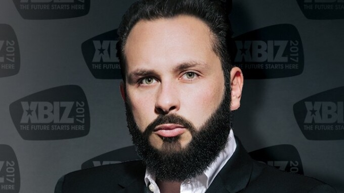 Greg Lansky to Deliver Digital Media Keynote at XBIZ 2017