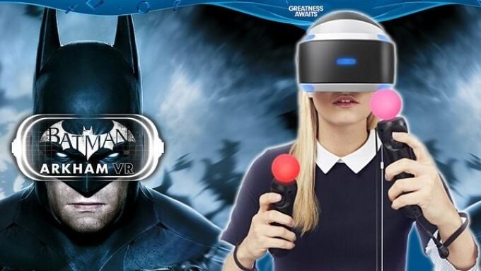 VR 2017: Mainstream's Top Picks