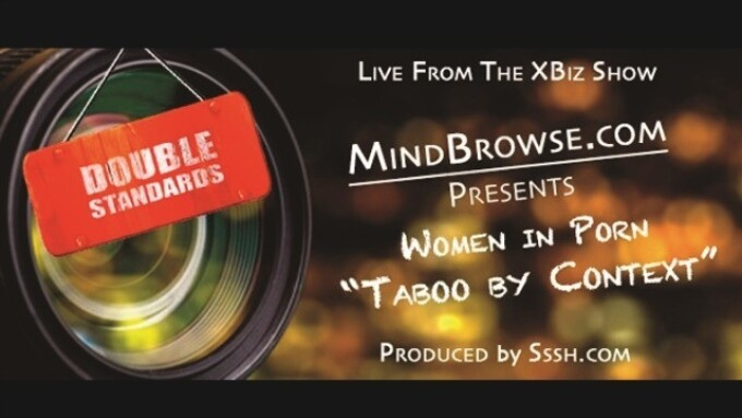 Sssh.com to Present Mindbrowse Discussion at XBIZ 2017