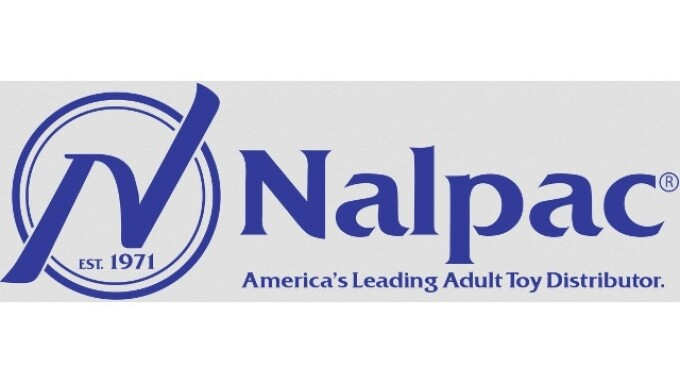 Nalpac Adds More Blush Novelties Products