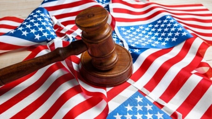 U.S. Judge: Key Portions of 2257 Are Unconstitutional