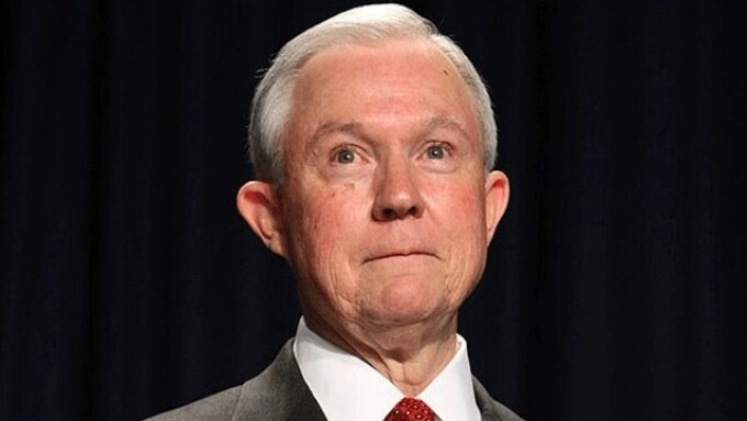 AG Pick Jeff Sessions Says He'd Prosecute 'Obscenity'