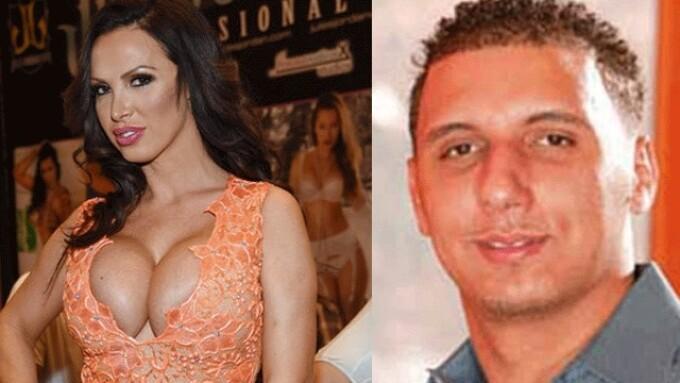 Tony T, Ramon Nomar Sue Nikki Benz, MindGeek for Libel