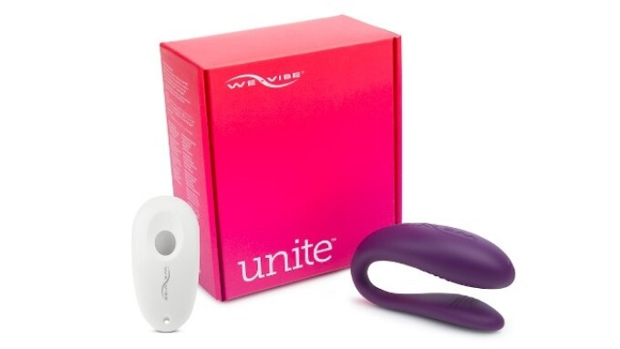 We-Vibe to Exhibit at ANME This Weekend