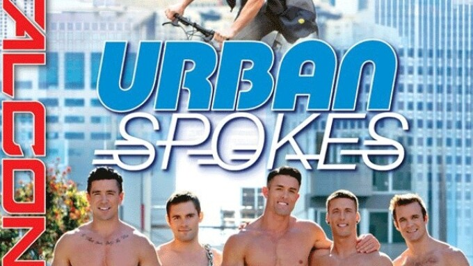 With 'Urban Spokes,' Falcon Revives Legendary Series