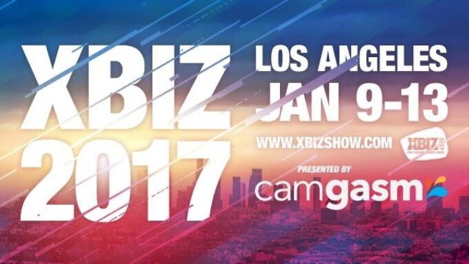 XBIZ 2017: Branding, VR Hot Topics for Gay Adult