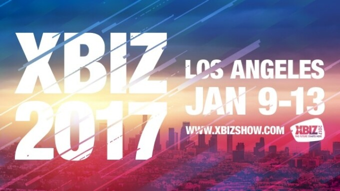 XBIZ 2017 Defines Future of Industry