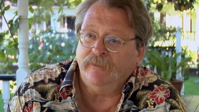 Adult Industry Legend Bill Margold Passes Away at 73