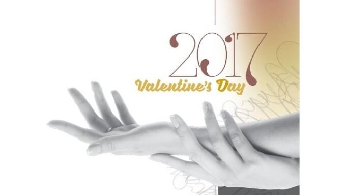 Entrenue Releases Valentine's Day Digital Supplement