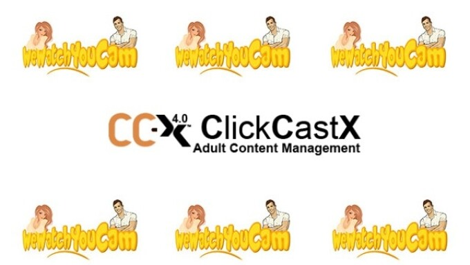 ClickCastX Enables Cam Users to Broadcast to Models