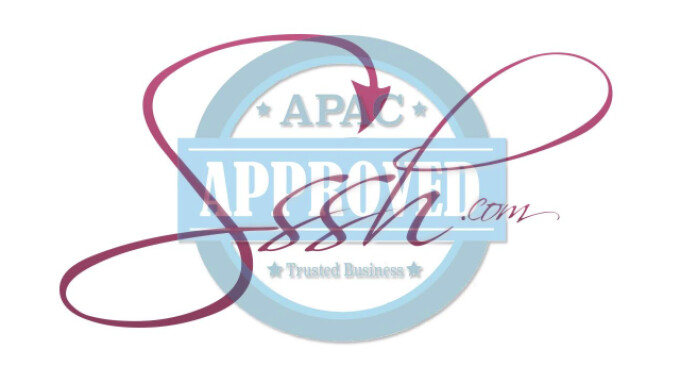 Sssh.com Receives APAC Stamp of Approval