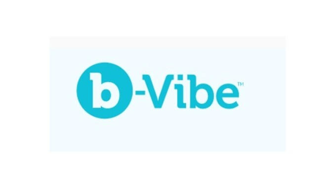 b-Vibe to Showcase Premium Anal Toys at SHE L.A.