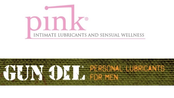 Empowered Products Giving Away Gun Oil, Pink Samples at SHE L.A.