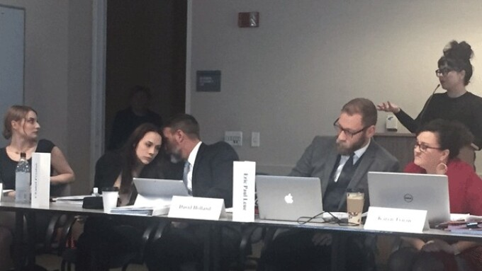 Cal/OSHA to Review Oakland Transcript to Plan Next Steps