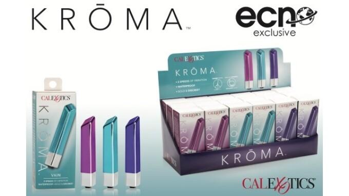 ECN, CalExotics Partner for Kroma Exclusive Launch