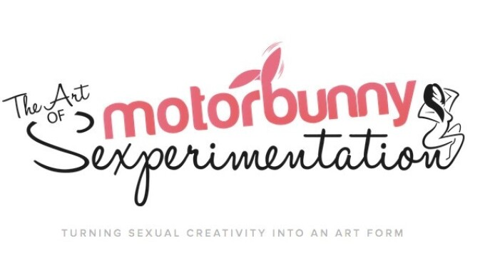 Motorbunny Digital Art Show Features Ride-On-Top Vibe