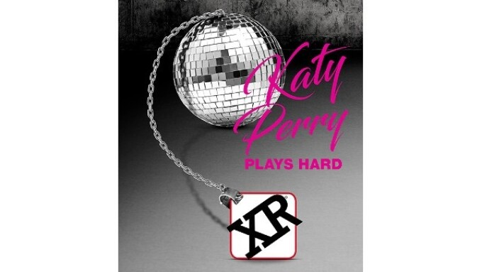 Katy Perry Features XR Brands' Cuffs in Nationwide Promo