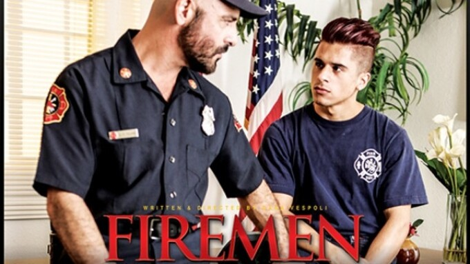 Icon Male, Mile High Release 'Firemen'