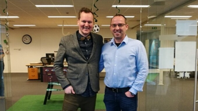 Thomas Skavhellen Launches Bowtie.digital Marketing Agency