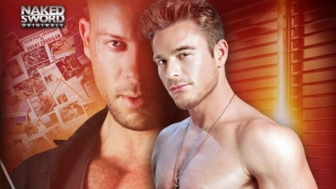 NakedSword Originals Releases 'Ultra Fan' on DVD