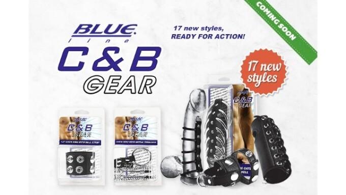ElectricDistro.com Expands Blue Line C&B Gear Range
