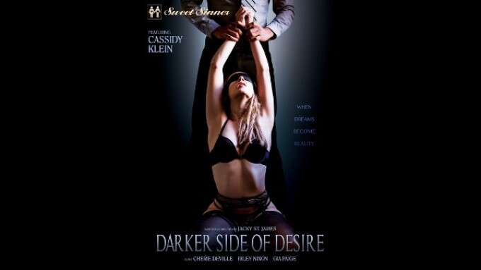 Mile High, Sweet Sinner Release 'Darker Side of Desire'