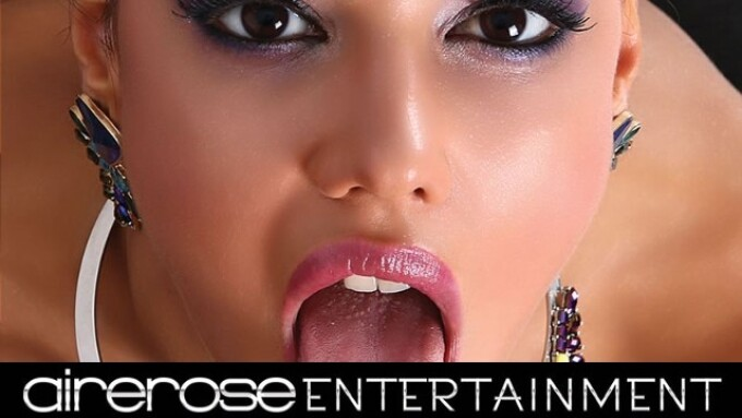 Airerose Releases 'Mouth Service 2'