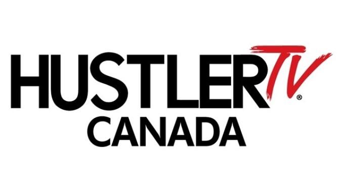 Hustler TV Launching in Canada