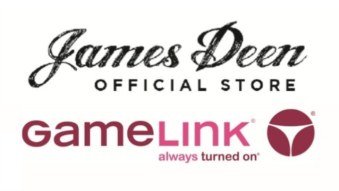 GameLink Inks Deal to Manage JamesDeenStore.com