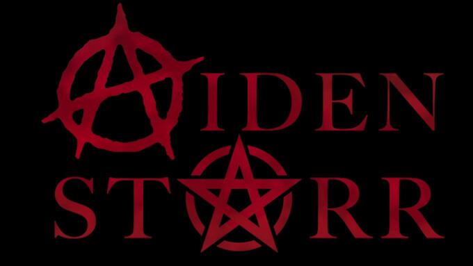 Aiden Starr Announces 1st-Ever TEA Sponsorship