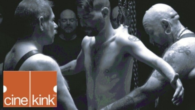 CineKink Film Festival Returns to N.Y. in March