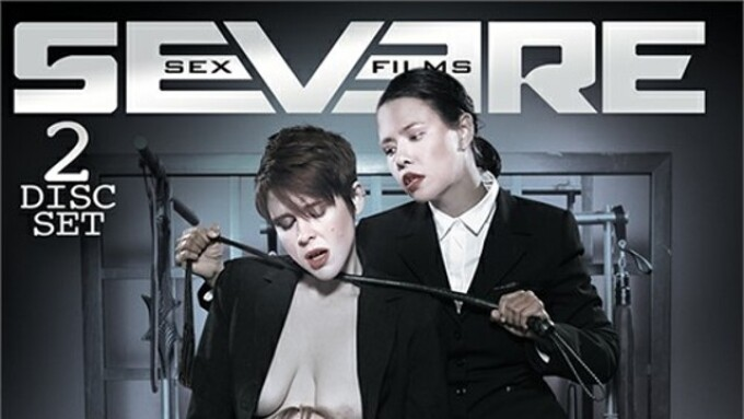 Exile, Severe Sex Release 'Ms. Grey 2: Darker'