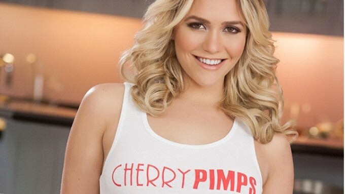 Cherry Pimps Names Mia Malkova March 'Cherry of the Month'