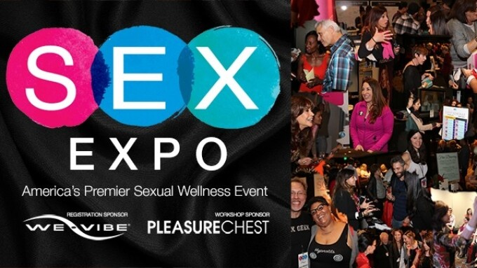 SHE Rebrands as Sex Expo; Returns to New York