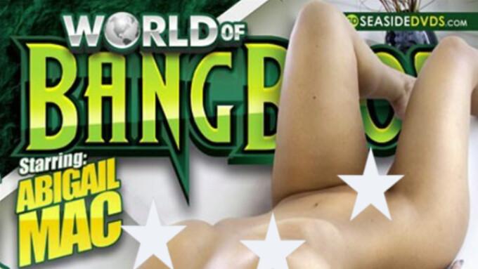Abigail Mac Stars in 'World of BangBros: Blowjobs'