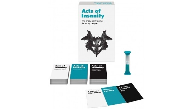 Kheper Games Debuts Acts of Insanity Videos