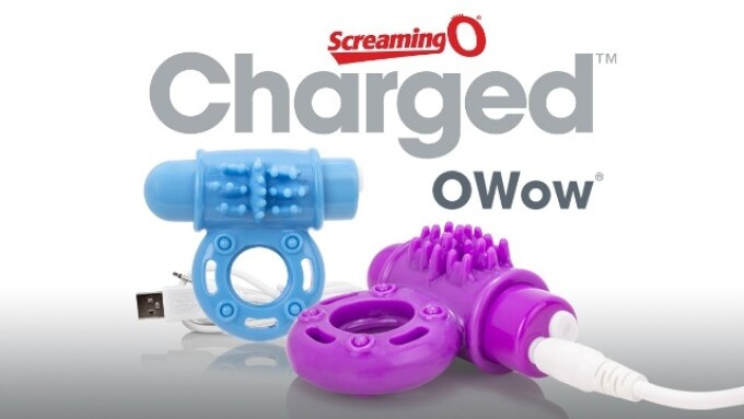 Screaming O Upgrades OWow Cock Ring