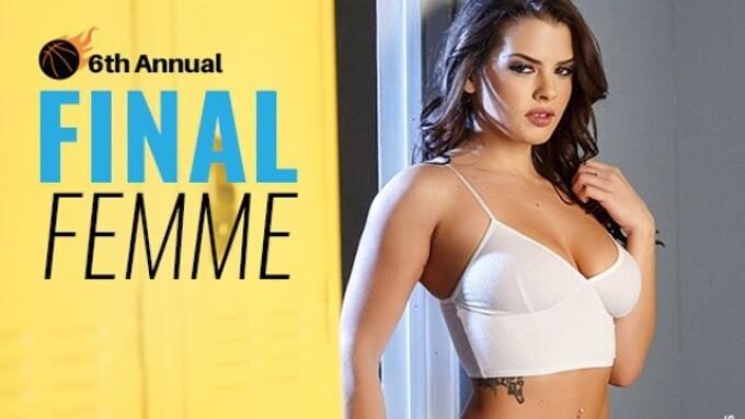 Adult Empire Announces 6th Annual 'Final Femme' Tournament