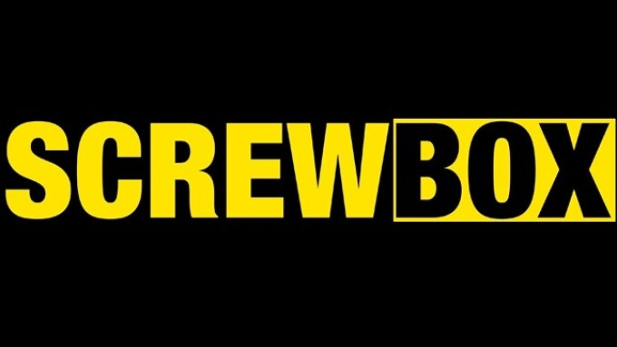 Screwbox Debuts Premium Paysite