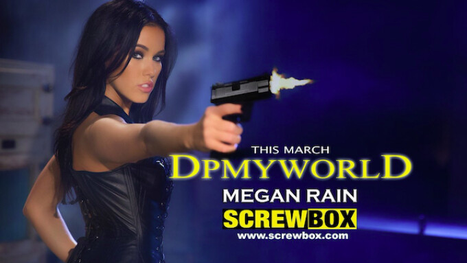 Screwbox.com Debuts 'Underworld' Parody 'DPMyWorld'